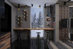 Nastennye-3D-paneli-Peak-Taupe